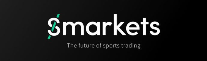 Smarkets Logo - The future of sports trading